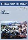 Bitwa pod Vittorią 21 VI 1813