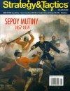 Strategy & Tactics #320 Sepoy Mutiny