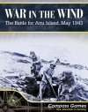 War in the Wind: The Battle of Attu Island, 1943