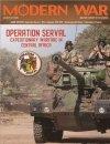 Modern War #43 Operation Serval