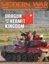 Modern War #45 The Dragon and Hermit Kingdom