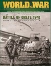 World at War #47 Battle of Crete 1941