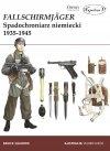 Fallschirmjäger. Spadochroniarz niemiecki 1935-1945