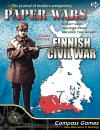 Paper Wars #84 Finnish Civil War