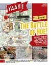 Yaah! #13 The Battle of Hue!
