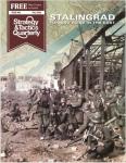 Strategy & Tactics Quarterly #3 Stalingrad