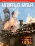 World at War #22 Minsk '44