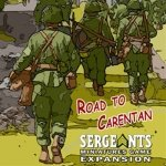 SMG: Road to Carentan