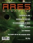 Ares Magazine Issue 2 - Invasive Species
