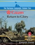 Guam - Return to Glory