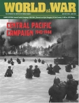 World at War #63 The Central Pacific Campaign