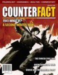 COUNTERFACT #8 1941 What if?