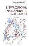 Bitwa zimowa na Mazurach (6-21 lutego 1915 roku)