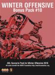 ASL Winter Offensive Bonus Pack 2019 #10