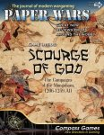 Paper Wars #88 Scourge of God