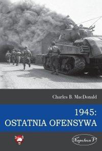 1945: Ostatnia ofensywa