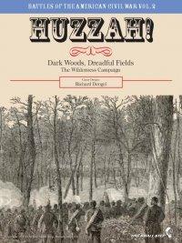 Huzzah 2 Dark Woods Dreadful Fields