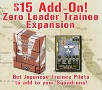 Zero Leader Trainee Expansion