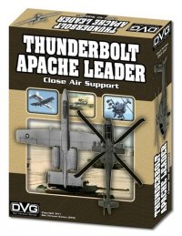 Thunderbolt-Apache Leader (reprint)