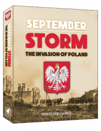 September Storm: The Invasion of Poland