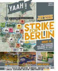 Yaah! #11 Strike for Berlin