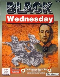 Black Wednesday