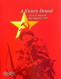 A Victory Denied