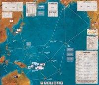 Fleet Commander Nimitz Expansion #2 - Total War