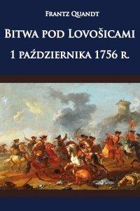 Bitwa pod Lovošicami 1 października 1756 roku