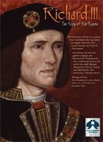 Richard III: The Wars of the Roses (USZKODZONY)