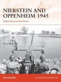 CAMPAIGN 350 Nierstein and Oppenheim 1945
