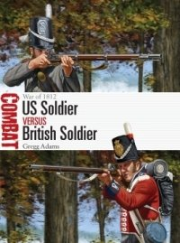 COMBAT 54 US Soldier vs British Soldier
