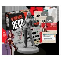 Vengeance: Selena Hero Pack