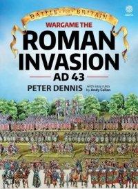 WARGAME THE ROMAN INVASION AD 43