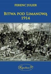 Bitwa pod Limanową 1914 (miękka oprawa)