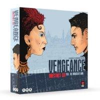 Vengeance: Directors Cut