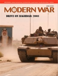 Modern War #20 Race to Baghdad 2003