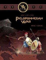 Epic of the Peloponnesian War Reprint