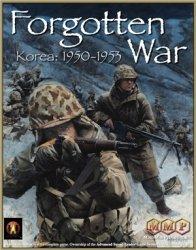 ASL Forgotten War - Korea 1950-1953
