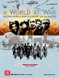 A World at War 3rd Printing