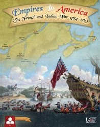 Empires in America 2nd Edition (boxed)