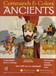 Commands & Colors: Ancients 6th Printing