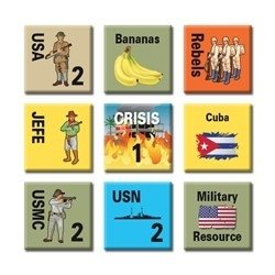Strategy & Tactics #322 Banana Wars