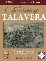 The Battle of Talavera
