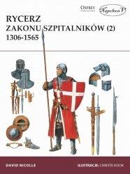 Rycerz zakonu szpitalników (2) 1306-1565