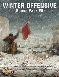 ASL Winter Offensive Bonus Pack #6