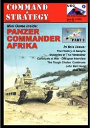 Command & Strategy 2