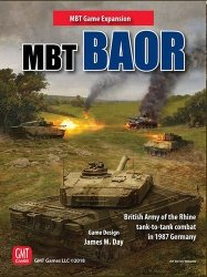 MBT: BAOR