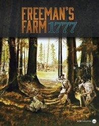 Freemans Farm 1777