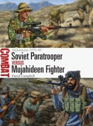 COMBAT 29 Soviet Paratrooper vs Mujahideen Fighter